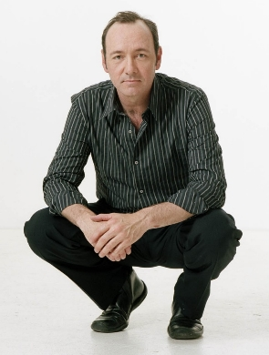 kevin spacey new ...