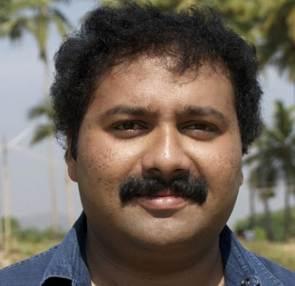 CNN Hero Krishnan