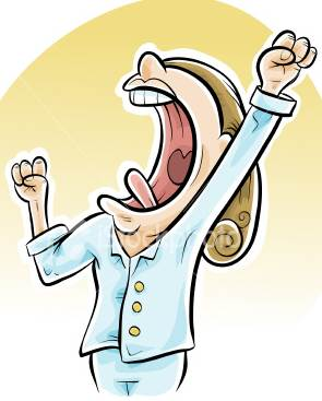 Constant Yawning | Causes Symptoms And Treatments