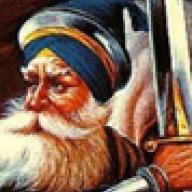 Admin Singh