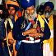 Nihung Mahakaal Singh