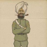 Joginder Singh Foley