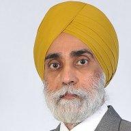 Dr Karminder Singh Dhillon