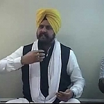 Debate with Sarbjeet Singh Dhunda at Turlock (California) Gurdwara, April 2015 - YouTube