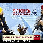 Interview with Baljeet Singh Delhi | Socio-Religious issues | Misuse of Golak