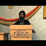 What is Sikhi to Me? | Harinder Singh | Sikhri