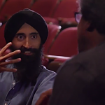 CNN documentary on Sikhs in America