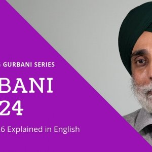 Lecture 24 | Understanding Jup Banee | Dr. Karminder Singh Dhillon | In English
