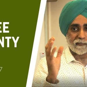 Lecture 25 | Understanding Jup Banee | Dr. Karminder Singh Dhillon | In English