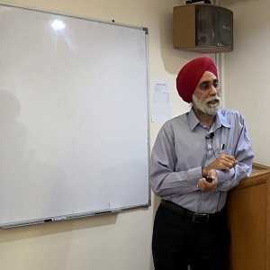 Lecture 11 | Understanding Sidh Goshat Banee | Dr. Karminder Singh Dhillon | In English