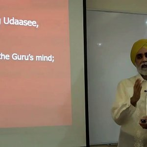 Lecture 12 | Understanding Sidh Goshat Banee | Dr. Karminder Singh Dhillon | In English
