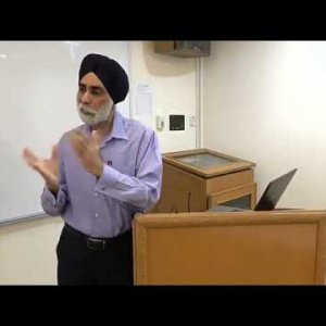 Lecture 14 | Understanding Sidh Goshat Banee | Dr. Karminder Singh Dhillon | In English