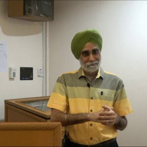 Lecture 24 | Understanding Sidh Goshat Banee | Dr. Karminder Singh Dhillon | In English