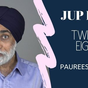 Lecture 28 | Understanding Jup Banee | Dr. Karminder Singh Dhillon | In English
