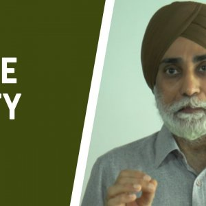 Lecture 30 | Understanding Jup Banee | Dr. Karminder Singh Dhillon | In English