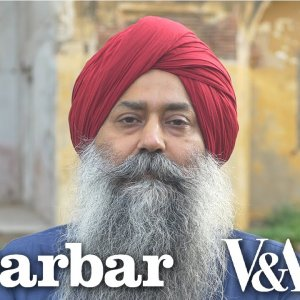 Bhai Baldeep Singh explains the history of the Taus | Musical Wonders of India
