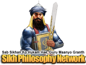 Sikh Philosophy Network