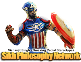 Sikh Philosophy Forum Network